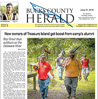 Bucks County Herald, June 21, 2018