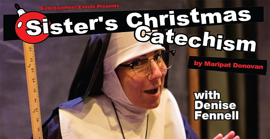 Christmas Catechism