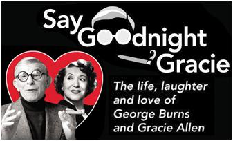 Say Goodnight Gracie