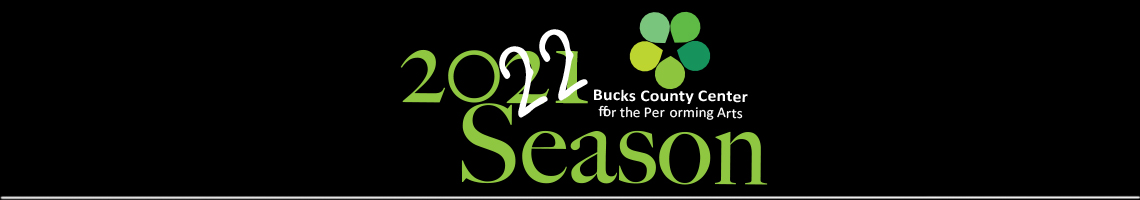 Bucks County Center for the Performing Arts